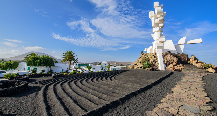 Casa Museo del Campesino - Things to in Lanzarote